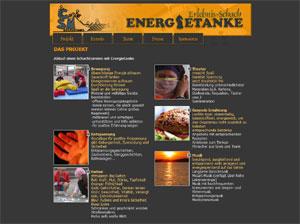 Energietanke - Erlebnis Schach
