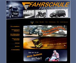 Fahrschule Freudenberg