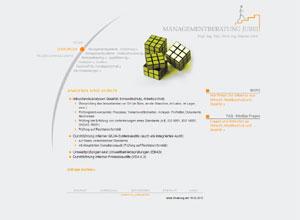 Managementberatung Jubel