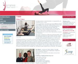 Pilates Zentrum Chemnitz