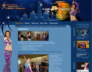 Tanzschule Sulaika Oriental