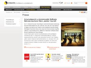 Symantec Deutschland
